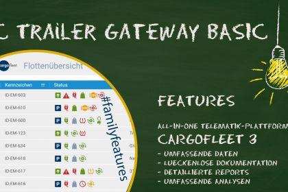 TELEMATICS FOR ALL - Cargofleet 3 Portal