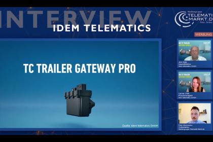 TC Trailer Gateway PRO