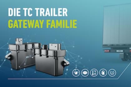 Neues Hardware-Konzept: idem telematics erleichtert Speditionen die Transportvernetzung