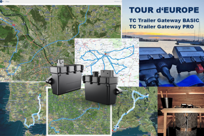 Tour d'Europe - Part 2